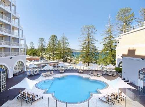 . Crowne Plaza Terrigal Pacific, an IHG Hotel