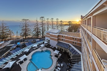 Hotel - Crowne Plaza Terrigal