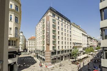 Hotel - Austria Trend Hotel Europa Wien