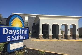 Hotel - Days Inn & Suites by Wyndham Cincinnati North