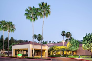 Hotel - Courtyard by Marriott LA Hacienda Heights/Orange County