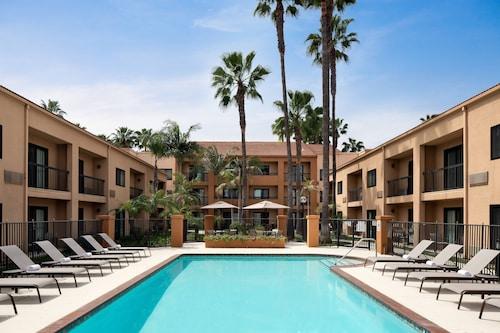 . Courtyard by Marriott LA Hacienda Heights/Orange County
