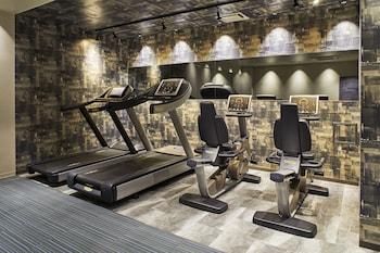 AKASAKA EXCEL HOTEL TOKYU Fitness Facility