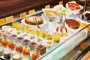 AKASAKA EXCEL HOTEL TOKYU Restaurant