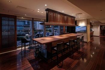 AKASAKA EXCEL HOTEL TOKYU Lounge