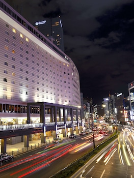 AKASAKA EXCEL HOTEL TOKYU Exterior