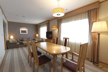 AKASAKA EXCEL HOTEL TOKYU Interior