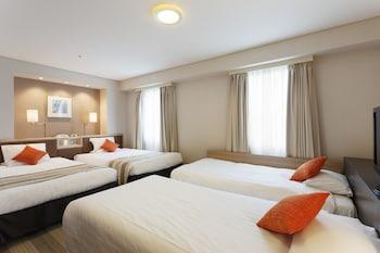 AKASAKA EXCEL HOTEL TOKYU Room