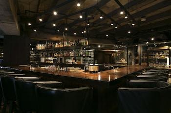 AKASAKA EXCEL HOTEL TOKYU Bar