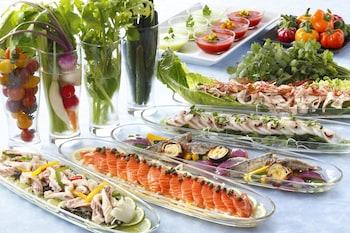 AKASAKA EXCEL HOTEL TOKYU Food and Drink
