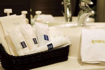 AKASAKA EXCEL HOTEL TOKYU Bathroom
