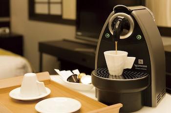 AKASAKA EXCEL HOTEL TOKYU Coffee and/or Coffee Maker