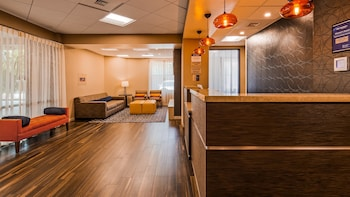 Hotel - Best Western Plus BWI Airport Hotel / Arundel Mills