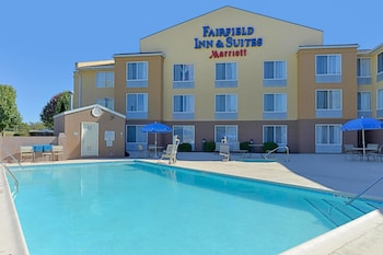 Hotel - Fairfield Inn & Suites by Marriott Lexington Georgetown