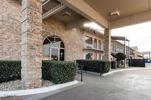 . Quality Inn Siloam Springs West
