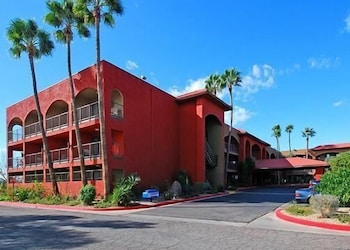 Hotel - A Victory Inn & Suites Phoenix North