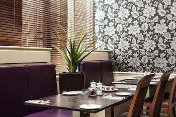 Mercure Dartford Brands Hatch Hotel & Spa - Breakfast Area  - #0