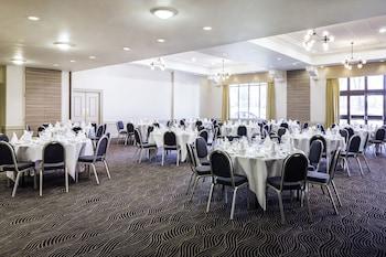 Mercure Dartford Brands Hatch Hotel & Spa - Ballroom  - #0