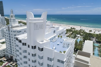 Hotel - Delano South Beach