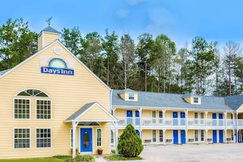 Hotel - Days Inn by Wyndham Cornelia