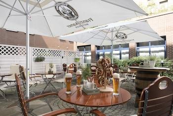 慕尼克紐佩拉赫索德美居飯店 Mercure Hotel Muenchen Neuperlach Sued
