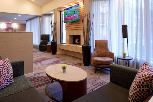 . Courtyard by Marriott Detroit Metropolitan Airport Romulus