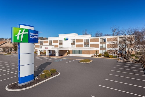 Holiday Inn Express Ramsey-Mahwah, Bergen