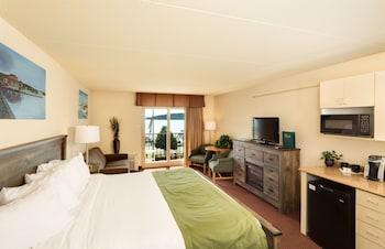 Standard Room, Lake View
