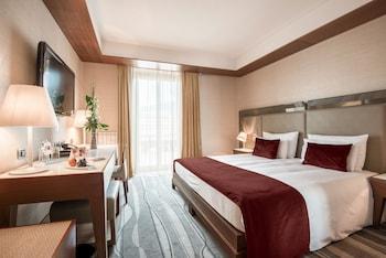 __{offers.Best_flights}__ Grand Hotel Europa - Since 1869