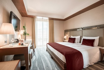 . Grand Hotel Europa - Since 1869
