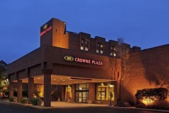 哥倫布北 - 沃辛頓皇冠假日飯店 - IHG 飯店 Crowne Plaza Columbus North- Worthington, an IHG Hotel
