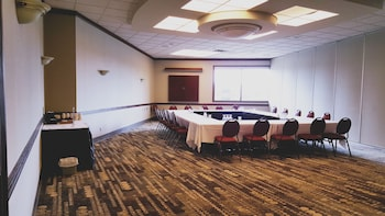 Coast West Edmonton Hotel & Conference Centre - Meeting Facility  - #0