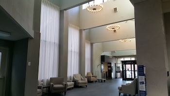 Coast West Edmonton Hotel & Conference Center - Lobby  - #0
