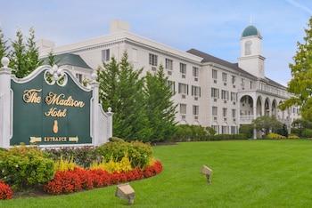 Hotel - Madison Hotel