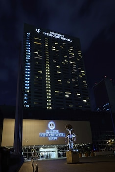 Hotel - InterContinental Presidente Mexico City