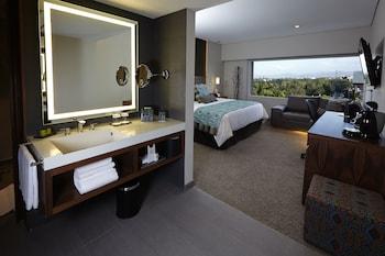 Club Room, 1 King Bed (LADIES CLUB FLOOR)