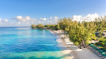 Hotel - Coral Reef Club