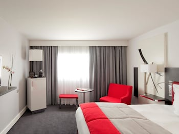 Hotel - Mercure Paris CDG Airport & Convention