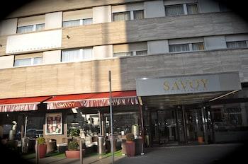 Hotel - Savoy Hotel Frankfurt