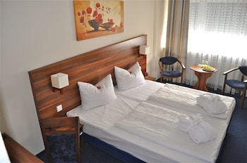 Comfort Single Room, 1 Twin Bed