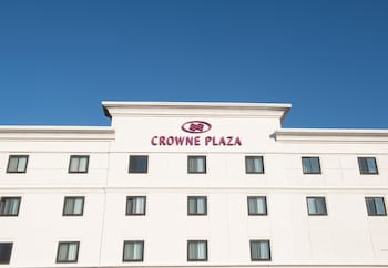 Crowne Plaza Farmington Hills - Novi