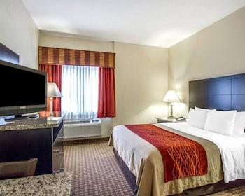 Comfort Inn Near Grand Canyon - Guestroom  - #0