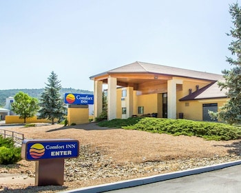 Hotel - Comfort Inn Near Grand Canyon