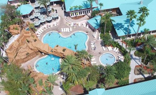 . Radisson Resort at the Port
