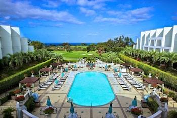 拉霍亞多利松希爾頓飯店 Hilton La Jolla Torrey Pines