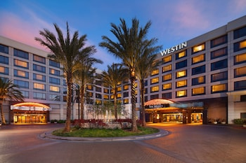 Hotel - The Westin San Francisco Airport