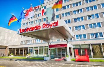科隆 Am Stadtwald 假日飯店 Leonardo Royal Hotel Köln - Am Stadtwald