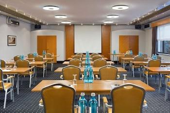 サヴィニー ホテル フランクフルト シティ