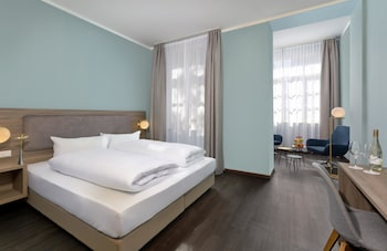 Executive Room, 1 King Bed