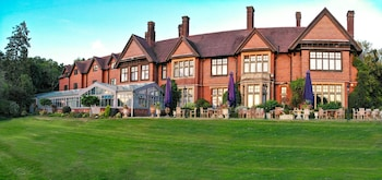 Hotel - Stanhill Court Hotel Gatwick